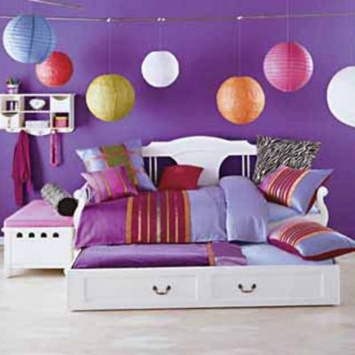 Cute Girl Bedroom Ideas bedroom cute girls bedroom decorating ideas with colorful ceiling 915 X 721 pixels