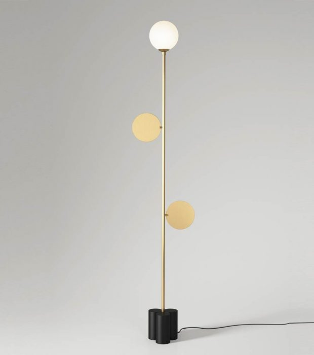Álló lámpa